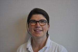 Maud Ceelaert, (balie)assistente
