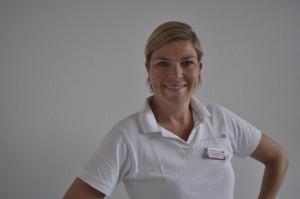 Frosja Spijkers-Scheepens | Esthetische Tandarts/directeur