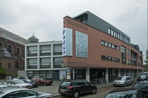 Woonzorgcentrum Padua Tandartspraktijk Tilburg