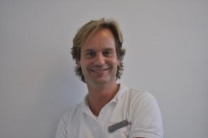 Perry van Vught klinisch prothese tandtechnieker