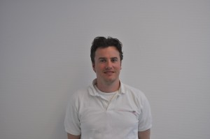 Bas van Pelt | Tandarts Implantoloog