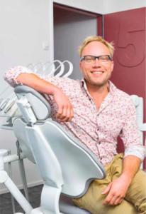 Dentist Tilburg