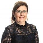 Liedy van Rijswijk praktijkmanager