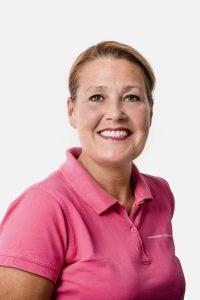 Brigitte van den Eijnden | Balie- en Implantologie assistente