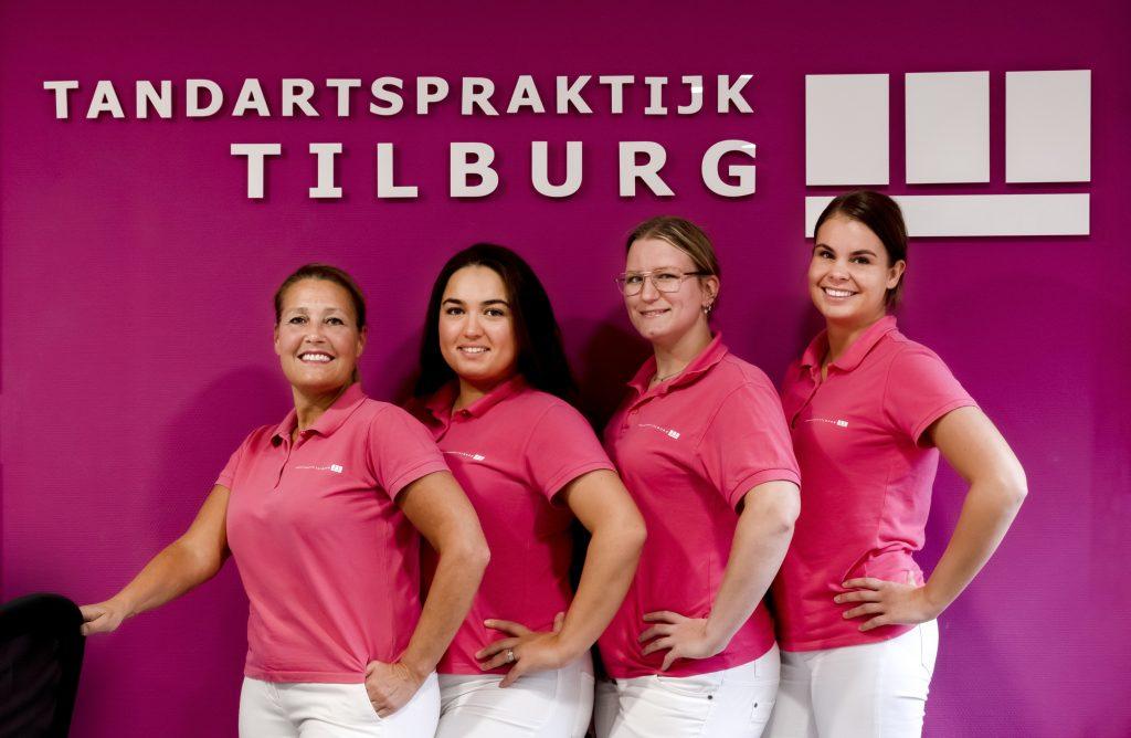 Team Tandartspraktijk Tilburg