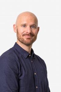 Davy Melissen | Erkend EMDR therapeut bij tandarts angst