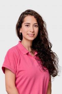 Derya Baytemir | Preventie-assistente