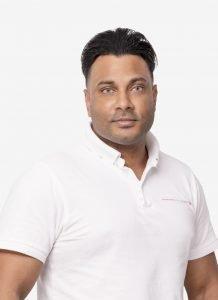 Eefiq Eijkemans | Klinisch Prothese Technicus | CAD Specialis