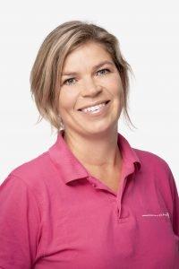 Frosja Scheepens | Eigenaar en tandarts | BIG: 9063421102