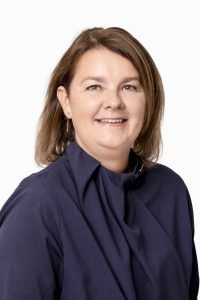 Liedy van Rijswijk | Praktijkmanager