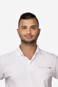 Mohammed Mohammedqasim | Tandarts | BIG: 89922567502