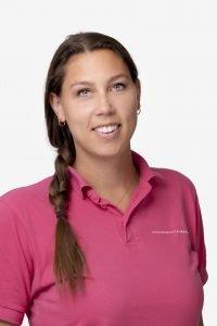 Saskia Meijs | Mondhygieniste