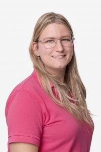 Simone Nuijten | Preventie-assistente