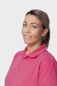 Stephanie de Bakker | Tandartsassistente