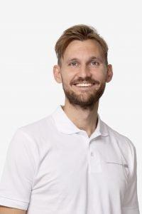 Thomas Smolders | Manueel therapeut | gespecialiseerd in kaakproblematiek