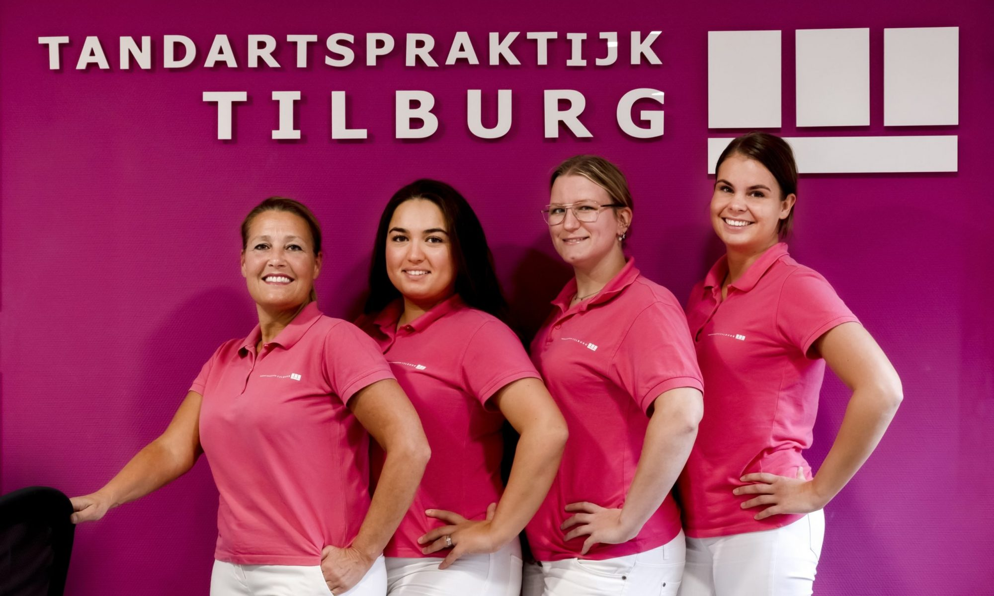 Tandartspraktijk Tilburg | Reeshof